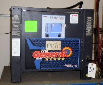 General Battery 36-Volt Model 5C3-18-9758 Electric Battery Charger S/N: ZE51288 (year n/a) (O.I.D. 3