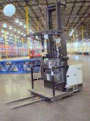 Crown 3,000-LBS. Capacity Model SP3520-30 Electric Order Picker