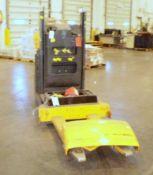 Jungheinrich 2,200-LBS. Capacity Model EKS110L Electric Low-Level Order Picker