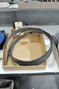 Lot-Band Saw Blades in (1) Box