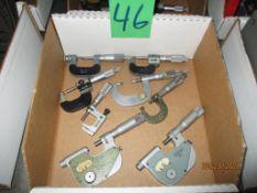 Eight Micrometers