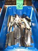 CNC Indexable Turning Tool Holders