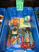 Electrical Pliers And Supply's