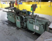 Butlyl Extruder Line ***$1,000 Quote to Pickup & Place on Trailer***