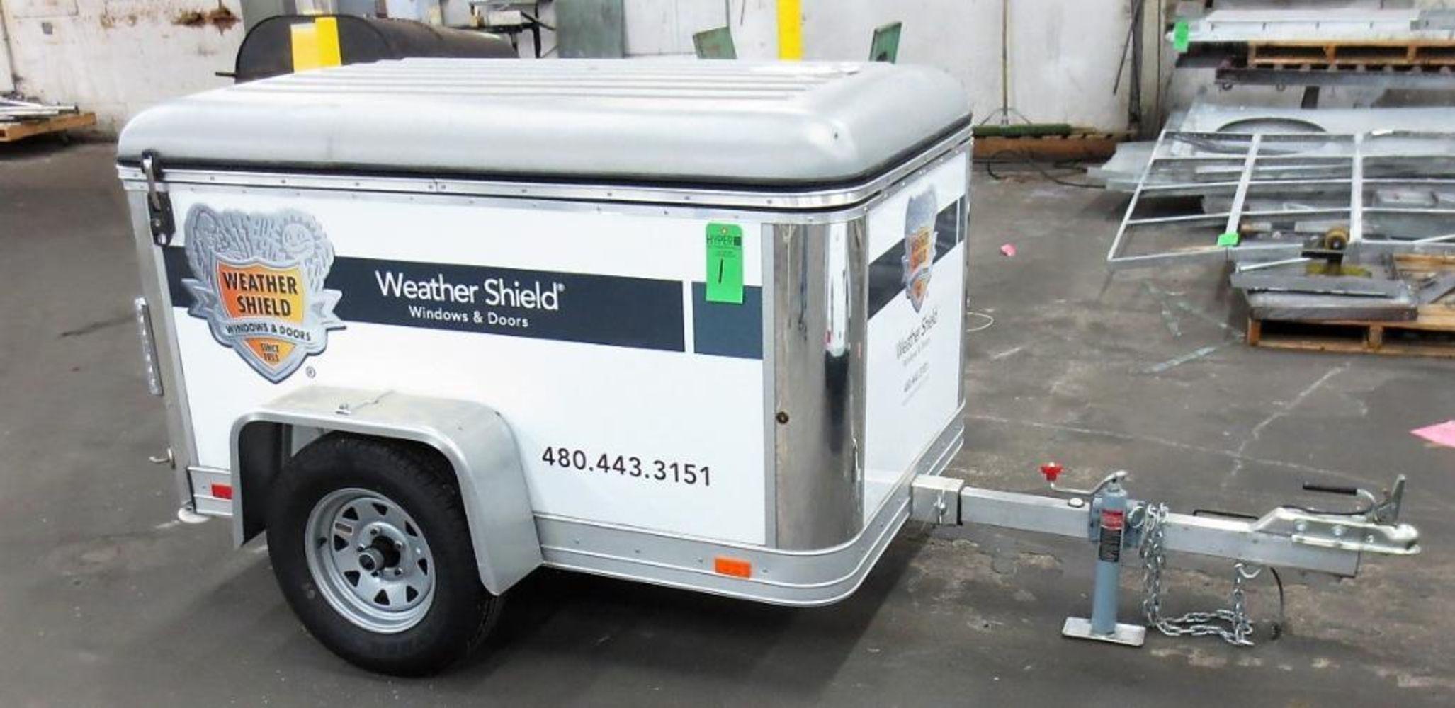 Weather Shield Mfg., Inc.