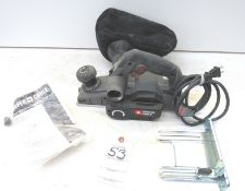 """Porter-Cable Mod.PC60THP 3-1/4"""" Power Wood Planer"""