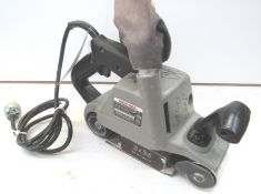 "Porter-Cable Mod.360 Heavy Duty 3""x24"" Belt Sander"