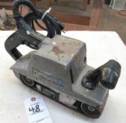 "Porter-Cable Mod.361 Heavy Duty 3""x24"" Belt Sander"