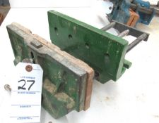 """10"""" Woodworking Vise"""