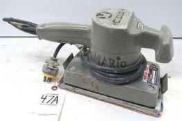 "Porter Cable Mod.505 1/2"" Heavy Duty Finishing Sander"