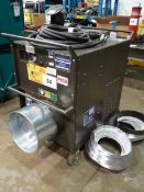FAILSAFE AIR SAFETY SYSTEM MODEL FASS-PIC'S PORTABLE ISOLATION CONTAINMENT SYSTEM 90 AMPS, 230