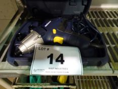 MASTERCRAFT ELECTRIC IMPACT GUN (RIGGING FEE $10)
