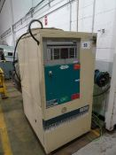 BERG MODEL PA-5 CHILLER, 3/60/575 VOLTS, S/N A3644/0393 (RIGGING FEE $250)