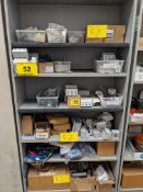 LOT RELAY EXPANSION MODULES, ADAPTERS, FUSE HOLDERS
