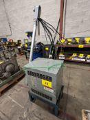 HAMMOND POWER SOLUTIONS 45KVA TRANSFORMER, 3 PHASE