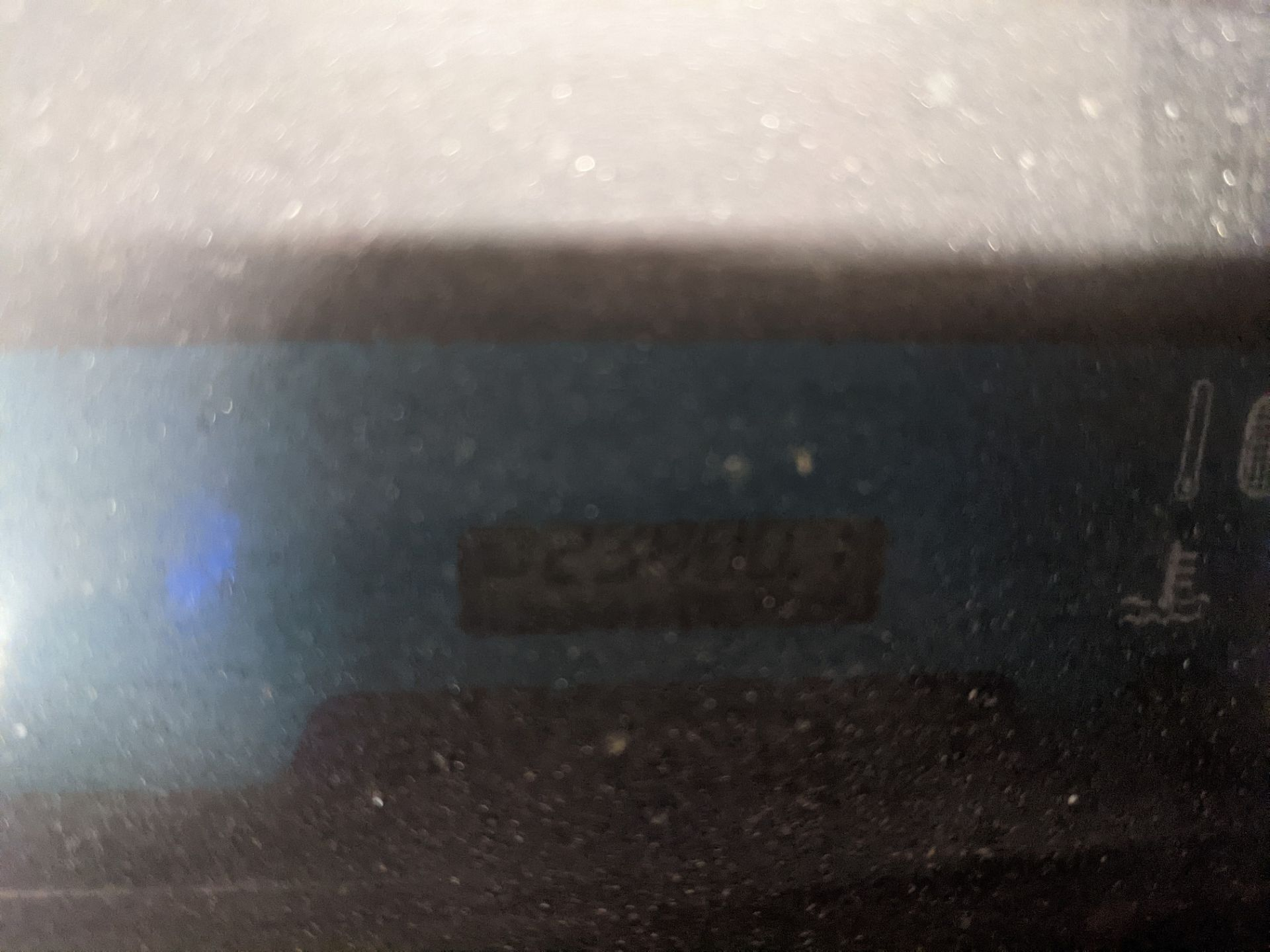 "TOYOTA 7FGCU30 PROPANE FORKLIFT, 5,120LB CAP., 187"" MAX LIFT, 3-STAGE MAST, SIDE SHIFT, S/N 60133, - Image 13 of 13"