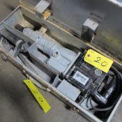 KANGO 950 JACKHAMMER W/ CASE