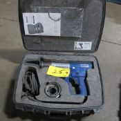 UPONOR PROPEX 201 CORDED EXPANDER TOOL W/ CASE/DIE
