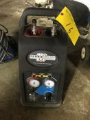 TERRA CLEAN MODEL 201100 FUEL AND EMISSIONS SYSTEM CLEANER, S/N 2011000030