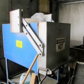 PARK THERMAL FURNACE W/ CONTROL PANEL AND STAND