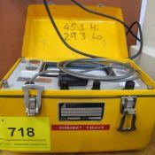 AUTOMATION INDUSTRIES MULTITEST FM2100
