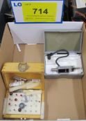 MITUTOYO / RENISHAW ELECTRONIC PROBE / PROBE HEAD KIT