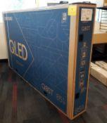 "SAMSUNG, 85"" Q80T TV, MODEL: QN85Q80TAF - (BNIB) MSRP $4999"