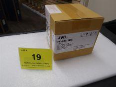 JVC PROJECTOR REPLACEMENT LAMP, MOD. PK-L2615UG, (BNIB)