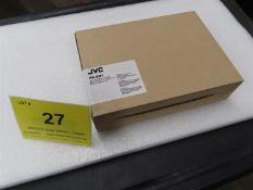 JVC 3D SYNCHRO EMITTER PK-EMI FOR PROJECTORS, (BNIB)