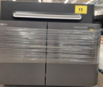2011 OBJET CONNEX 500 3D PRINTER, S/N 50185