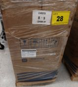 S/A MOD. CW-6200BN240 INDUSTRIAL WATER CHILLER