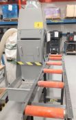 LEVCO-AT MOD. C3-1200 FILING COLLECTOR