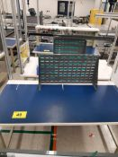 """72"""" X 35"""" X 35"""" ASSEMBLY TABLE"""