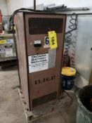 LOT OF (2) FORKLIFT BATTERY CHARGERS