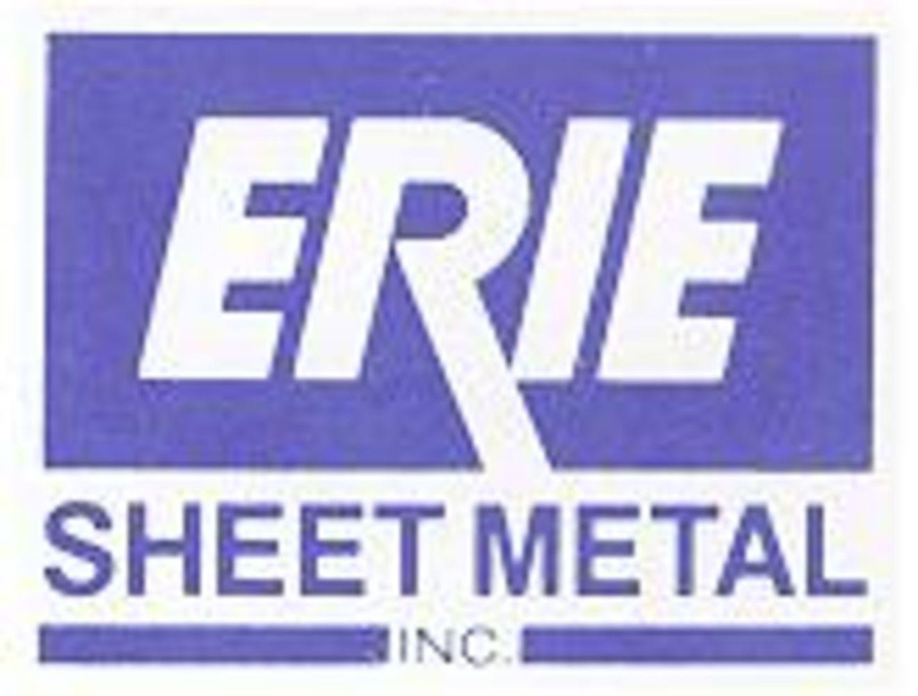 Erie Sheet Metal Inc.