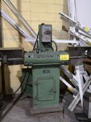 FORD-SMITH POLISHER BUFFER MODEL 501, 5HP, S/N 8180 (LOCATED IN BRAMPTON, ON)