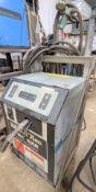 THERMAL ARC PAK 5XR PLASMA CUTTER, S/N R01016A183201B W/ MASK