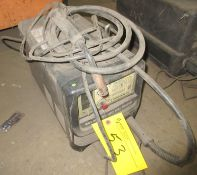 IGBT INVERTER WIRE FEED WELDER MIG STICK 200 W/ CABLES
