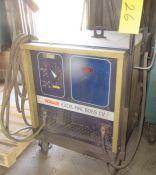 HOBART EXCEL-ARC 8065 CV WELDER W/ THERMAL ARC 2410 WIRE FEEDER (NO JIB)