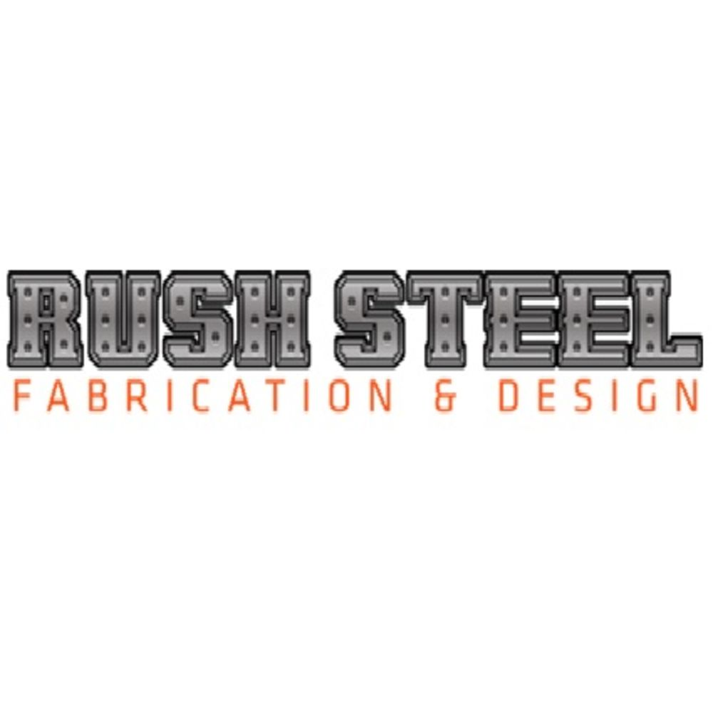Rush Steel Fabrication & Design - Surplus to the Ongoing Operations
