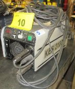HBS / KES 2100 STUD WELDER W/ CABLES AND PMH10 GUN