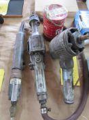 Lot of 3: Shop Tools