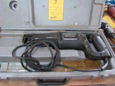 Black & Decker Saw-Saw 3103/100 S/N 74219,