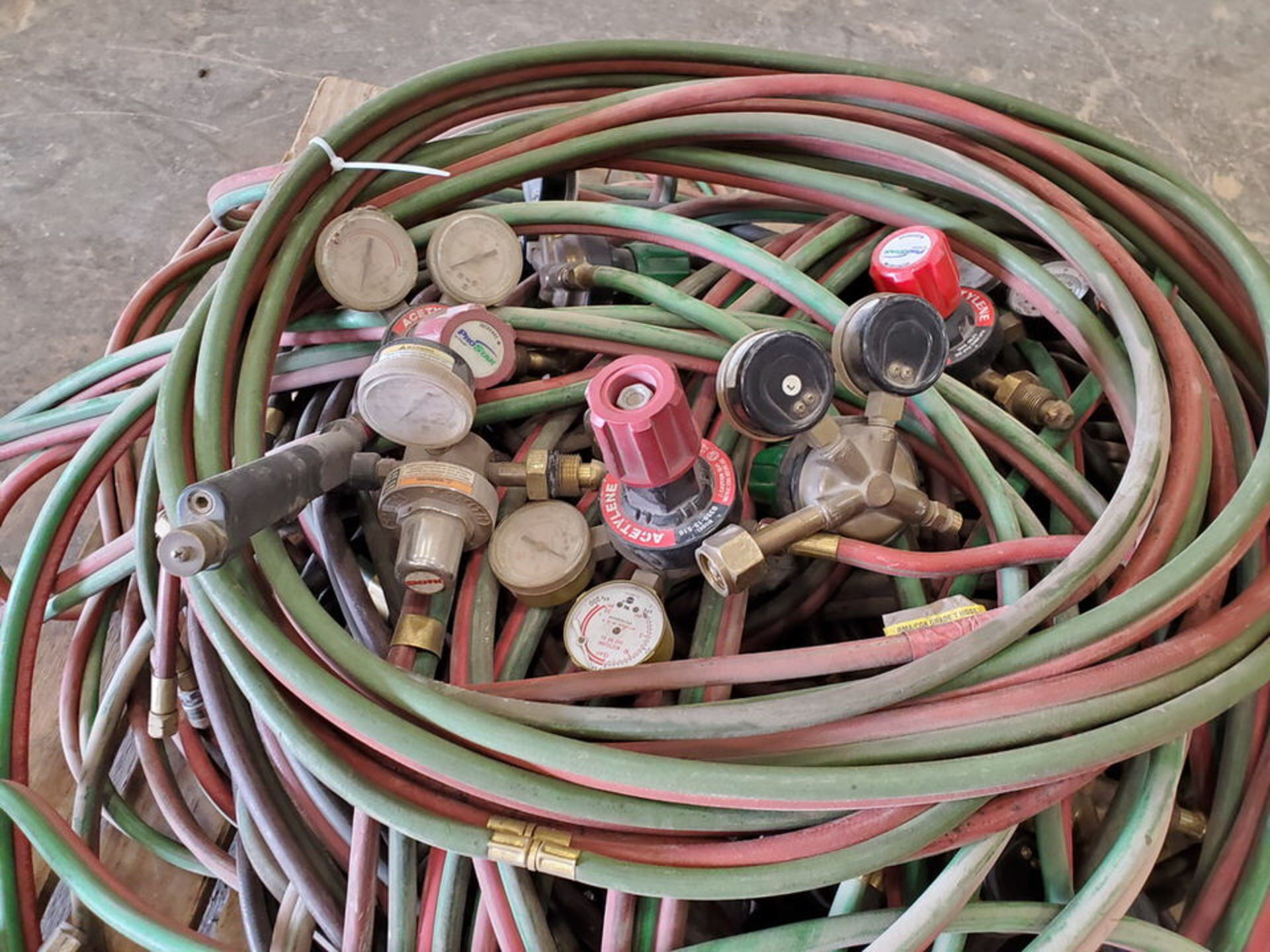 Regulator Hose Lines - Image 6 of 6