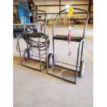 (2) Torch Carts