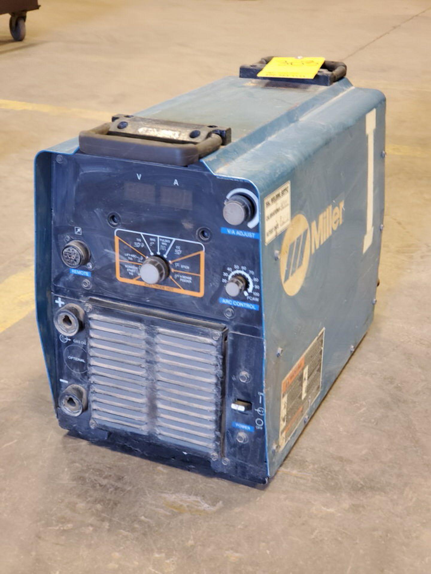 Miller Plasma Cutter 208-575V, 1/3PH, 50/60HZ - Image 2 of 5