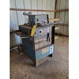 Miller Shopmaster Multiprocessing Welder 1PH, 60HZ, 200/230/460V, 105/91.2/45.6A