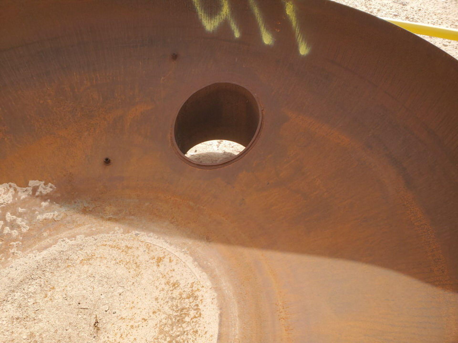 Tank Heads 8' O.D. - Image 9 of 14