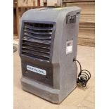 Portacool Cyclone 110 Portable Evaporative Cooler 115V, 60HZ, 2.2A, 110GA