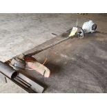 """Stihl FS 56RC 16-1/2"""" Gas Brushcutter"""
